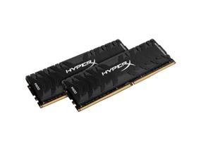 Kingston HyperX Predator 16GB (2x8GB) DDR4 3333MHz CL16 DIMM XMP(HX433C16PB3K2/16)