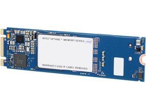 Intel Optane M.2  16GB PCIe 3.0 x2 with NVMe Memory Module (MEMPEK1W016GAXT)