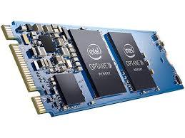 Intel Optane M.2  32GB PCIe 3.0 x2 with NVMe Memory Module (MEMPEK1W032GAXT)