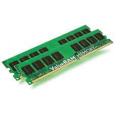 Kingston ValueRAM 8GB (2x4GB) DDR3 1600MHz CL11 DIMM 1.35V DIMMs (KVR16LN11K2/8)