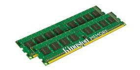 Kingston ValueRAM 16GB(2x8GB) DDR3 1600MHz CL11 DIMM (KVR16N11K2/16)