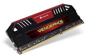 Corsair Vengeance Pro Series 16GB (2 x 8GB) DDR3L 1600MHz CL9 DIMM (CMY16GX3M2C1600C9R)