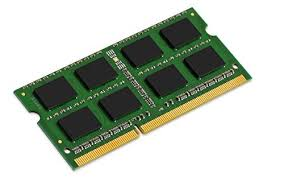 Kingston 8GB (1x8GB) DDR3 1333Mhz SODIMM