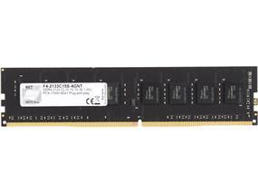 G.SKILL NT Series 4GB (1x4GB) DDR4 2133MHz CL15   Memory Kit 1.2V (F4-2133C15S-4GNT)