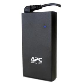 APC Universal Power Adapter,  65Watt 19V 3.42A Screw - 10 tips (NP19V65W-10S)
