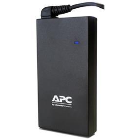 APC Universal Power Adapter, 65Watt 19V ACER, ASUS,TOSHIBA - 2 Tips (NP19V65W-AAT2TIPS)