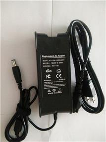 iCAN Replacement Dell PA-1900-01D3 (PA10) Compatible AC Adapter 90W 19.5V 4.62A