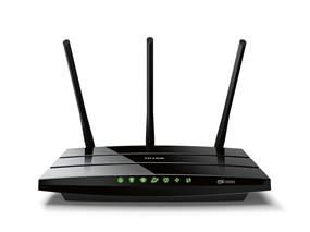 TP-LINK AC1350 Wireless Dual Band Router (Archer C59)
