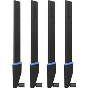 Linksys WRT004ANT High-Gain Antennas 4-Pack (WRT004ANT)