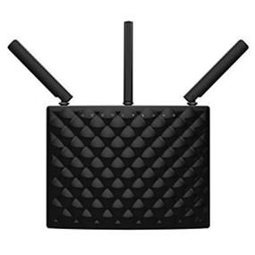 Tenda Network AC15 Wireless AC1900 Smart Dual-band Gigabit WiFi Router Retail (AC15)