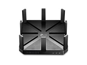 TP-LINK AC5400 Wireless Tri-Band MU-MIMO Gigabit Route (Archer C5400)