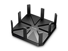 TP-LINK Talon AD7200 Multi-Band Wi-Fi Router (AD7200)