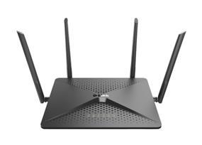 D-Link AC2600 MU-MIMO Wi-Fi Gigabit Router (DIR-882)