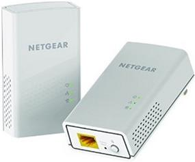 Netgear PL1200 Powerline Network Adapter