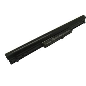 iCAN Compatible HP Pavilion Sleekbook 15 series Battery 4-Cells (Samsung Cell) 2200mAH (Black)