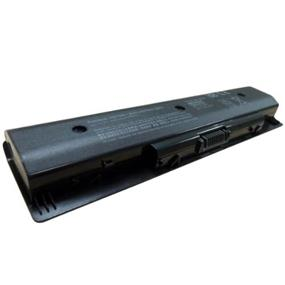 iCAN Compatible HP Envy 14/ 15 series Battery 6-Cells (Samsung Cell) 4400mAH (Black)