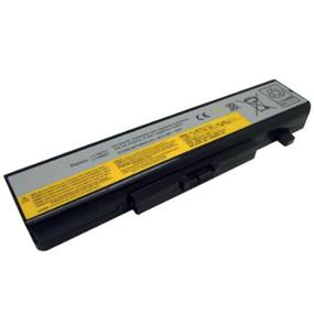 iCAN Compatible Lenovo G580 Battery 6-Cells (Samsung Cell) 4400mAH (Black)