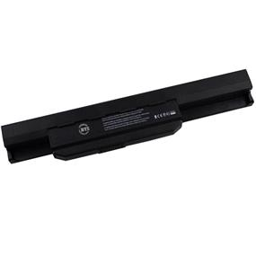 Asus 6-cell Notebook battery for A32-K53, 07G016HG1875M, 90-N3V3B1000Y / 10.8V, 5200mAh