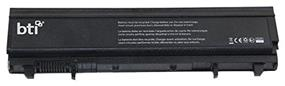 Dell 60WHr 6-cell Li-ion Primary Battery for LATITUDE E544