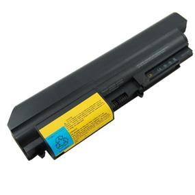 iCAN Compatible IBM/Lenovo ThinkPad R61 Series 42T5225 Laptop Battery 6-Cells (Samsung Cell) 4400mAH
