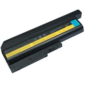 iCAN Compatible IBM/Lenovo ThinkPad R60e Series 92P1134 Laptop Battery 9-Cells (Samsung/LG Cell) 6600mAH