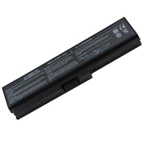 iCAN Compatible TOSHIBA Equium U400-124 PA3634U-1BAS Laptop Battery 6-Cells (Samsung Cell) 4400mAH
