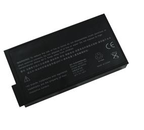 iCAN Compatible HP/COMPAQ Business Notebook Laptop Battery 6-Cells (Samsung Cell) 4400mAH