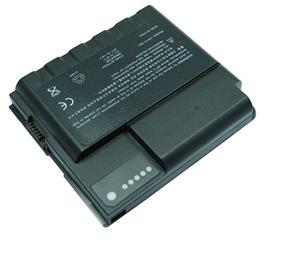 iCAN Compatible HP/COMPAQ Armada/Presario Laptop Battery 8-Cells (Samsung Cell) 4400mAH