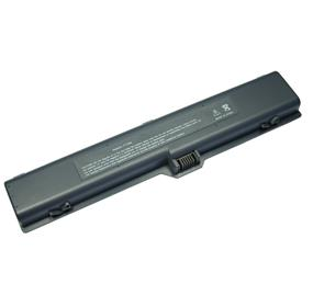 iCAN Compatible HP/COMPAQ OmniBook/Pavilion Laptop Battery 8-Cells (Samsung Cell) 4400mAH