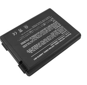 iCAN Compatible HP/COMPAQ Pavilion/Presario Laptop Battery 8-Cells (Samsung Cell) 4400mAH