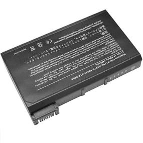 iCAN Compatible Dell Inspiron/Latitude/Precision Laptop Battery 8-Cells (Samsung Cell) 4400mAH