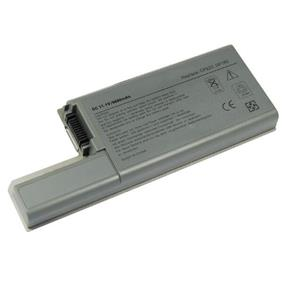 iCAN Compatible Dell Latitude/Precision Laptop Battery 9-Cells (Samsung/LG Cell) 6600mAH