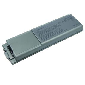 iCAN Compatible Dell Latitude/Precision/Inspiron Laptop Battery 6-Cells (Samsung Cell) 4400mAH