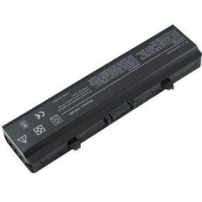 iCAN Compatible Dell Inspiron Laptop Battery 6-Cells (Samsung Cell) 4400mAH Replacement for: P/N 312-0625, 312-0633, 451-10478, 451-10533, D608H, HP297, RN873