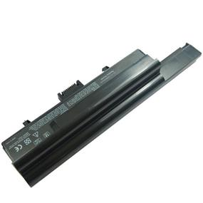 iCAN Compatible Dell Laptop Battery 9-Cells (Samsung Cell) 6600mAH Replacement for: P/N 312-0566, 312-0567, 312-0739, 451-10473, 451-10474, PU556, PU563, TT485, WR050