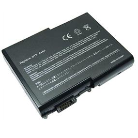 iCAN Compatible ACER/DELL/FUJITSU/HITACHI Laptop Battery 12-Cells (Samsung Cell) 6600mAH