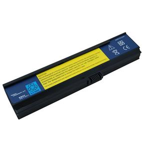 iCAN Compatible ACER Aspire/TravelMate Laptop Battery 6-Cells (Samsung Cell) 4400mAH