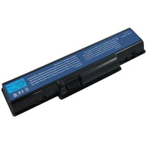 iCAN Compatible ACER Aspire Laptop Battery 6-Cells (Samsung Cell) 4400mAH Replacement for: P/N AS07A31, AS07A32, AS07A51, AS07A71, AS07A72, LC.BTP00.012