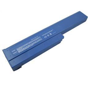 iCAN Compatible SAMSUNG Maxdata/Visionary/Xtender/Uniwill Laptop Battery 8-Cells (Samsung Cell) 4400mAH