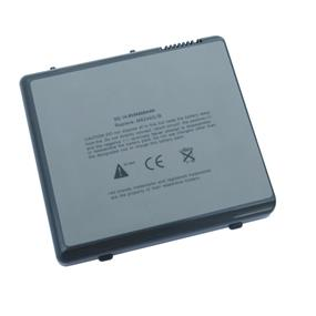 iCAN Compatible Apply PowerBook G4 15'' Laptop Battery 8-Cells (Samsung Cell) 4400mAH