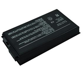 iCAN Compatible Gateway Emachine Laptop Battery 8-Cells (Samsung Cell) 4400mAH