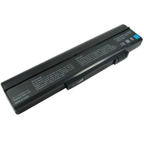 iCAN Compatible Gateway Laptop Battery 12-Cells (Samsung Cell) 6600mAH Replacement for: P/N SQU-412, MA1, 2PA2BTLI602, QND1BTIZZZ00W8, 103329, 6501097, 6MSB, 916-4060, 3UR18650F-2-QC-MA1