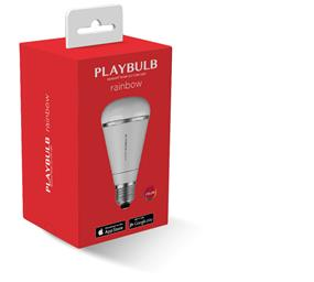 MiPow PlayBulb Rainbow LED Light (BTL200)