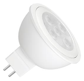 LED MR16 6.5W, 50W Equiv.Non-dimmable; Beam Angle: 36°