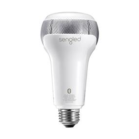 Sengled Pulse Solo - LED Light Bulb with Dual Bluetooth Speakers