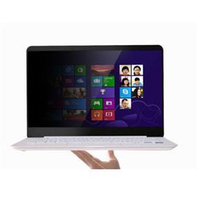 "JCOM 14""W Laptop 4IN1 PB FILM (Pricacy + Blue Light Cut + Anti Bacteria + Anti Glare)"
