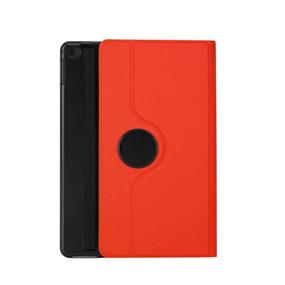 Targus  Custom Fit 360° Case with Stylus Pen for iPad Air 2 (Red)