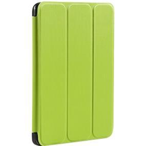 Verbatim Folio Flex Case for iPad mini and iPad mini with Retina Display - Lime Green