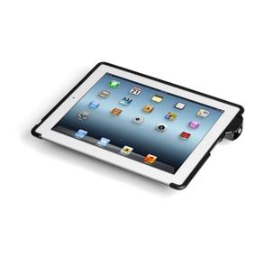 Kensington SecureBack Case for iPad® 4th gen, 3rd gen & iPad 2 - k67750am