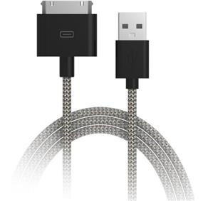 Digipower 30 pin Charge and Sync Cable - 3 Feet